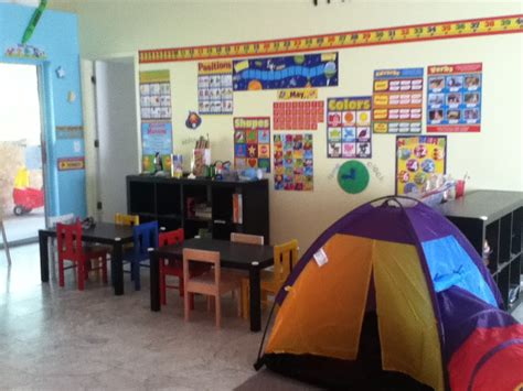 bright home daycare and learning center