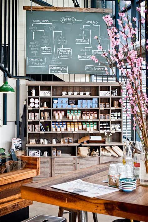 The Shelf Cafe by Cafe Interior Restaurant Design Bakery Ideas