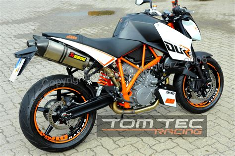Rc Motorrad Supermoto aufkleber felgenaufkleber supermoto sticker ktm superduke