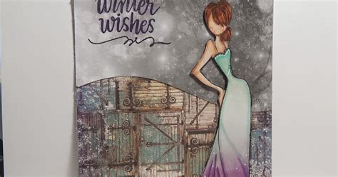 simon says st january 2015 card kit thanks card michelle prima dolls meet simon says st card kit