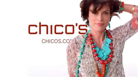 actress on tv commercial for chicos in 2014 2015 chicos commercial actress chicos commercial magali