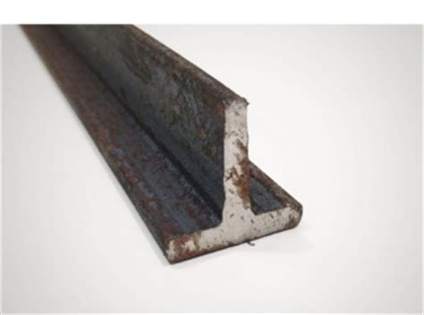 tee section steel buy mild steel t section t bar sizes 25 x 25 x 3mm 50