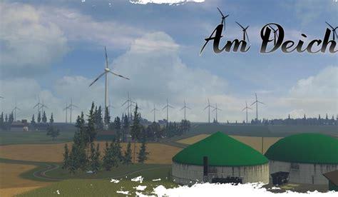 Average Rent Us by Am Deich Ls17 Farming Simulator 2017 Mod Ls 2017 Mod