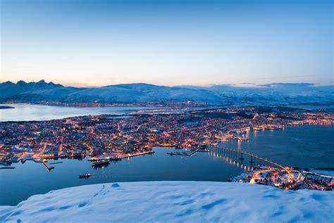 Tromso Northern Lights Tromso Amp Malangen Resort Holidays 2018 2019 Best