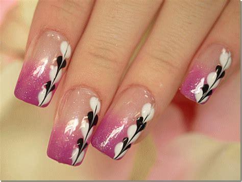 nail art japanese tutorial la nail art made in japan