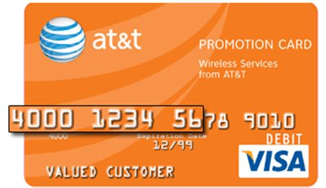 Att Visa Gift Card - wireless and mobile news at t rebaters will get 2 63 million in new visa gift cards