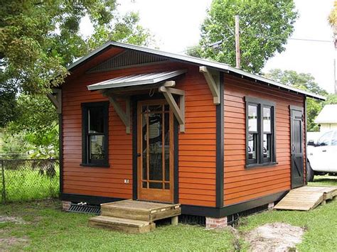 the tiny house company little house trailer good alternative for tiny house