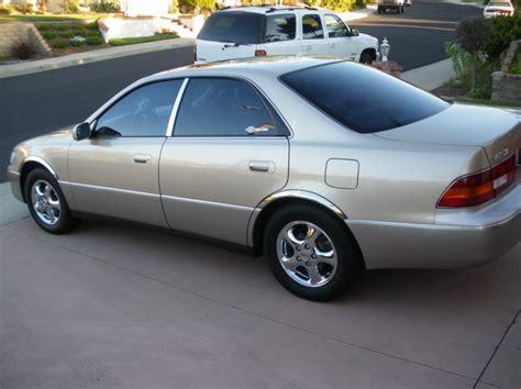 1998 lexus ls300 lexus es300