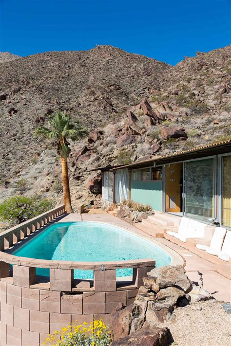 palm springs modernism week and palm springs modernism week 2015 yellowtrace