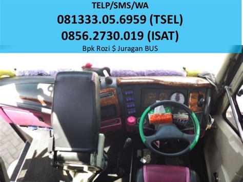 promo kuota isat 2018 081333 05 6959 tsel sewa bus pariwisata murah di sidoarjo