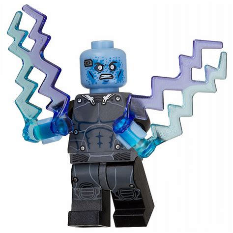 lego marvel heroes electro minifigure polybag 5002125 listed on toys r us the brick fan