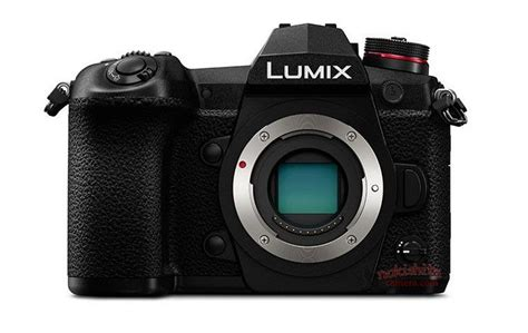 g9 len panasonic lumix g9 leaked with leica 200 mm lens slashgear