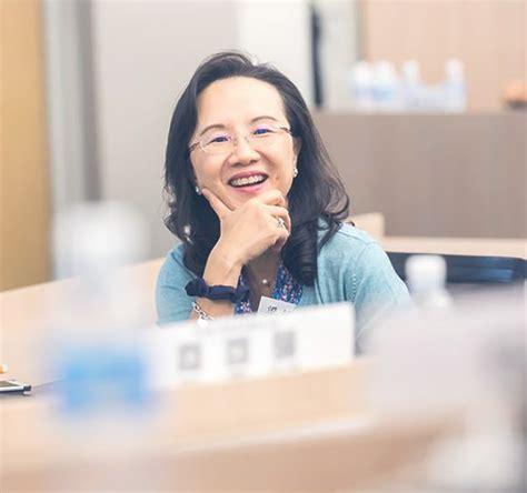 Nus Mba Academic Calendar by Nus Prof Susanna Leong