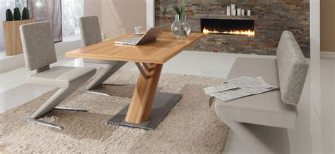 stylish and also interesting solid wood contemporary dining room furniture stylish and up to date modern