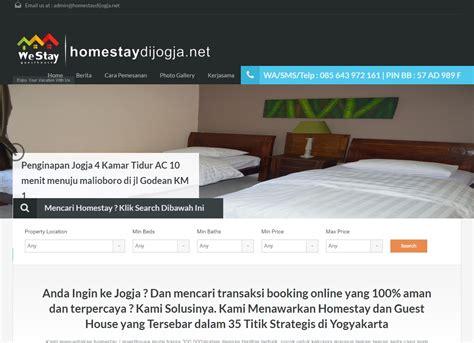 Blender Murah Di Jogja tempat rekomendasi guest house penginapan murah di jogja