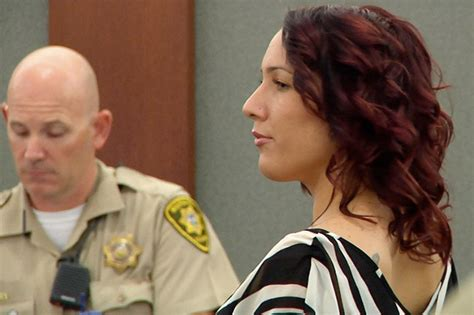 Senter Cing L sentenced for stealing 35 000 and hiding it las vegas review journal