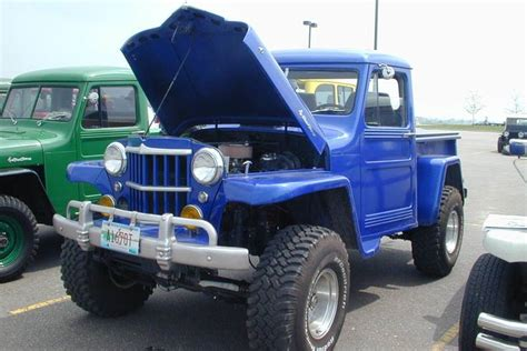 Jeep Truck 1960 1000 Images About Cool Strange Vehicles On