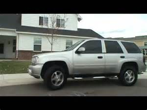 What Size Tires Are On A Trailblazer 255 75 17 Tires Trailblazer Walkaround