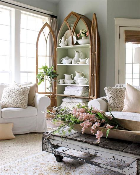 country vintage home decor 60 vintage living room ideas decoration interiors