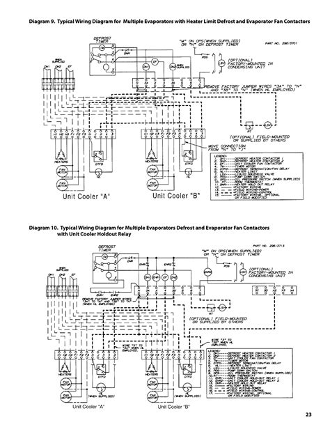 heatcraft refrigeration wiring diagrams 39 wiring