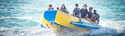 banana boat ride hollywood beach banana boats hollywood beach marriott