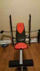 weider pro 256 weight bench bench press weider buy or sell exercise equipment in