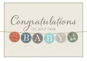 30 new baby born quotes congratulate