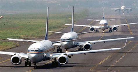 Top Mba In Aviation Management Colleges In India by Aviation Industry Needs Regulatory Re Think Experts