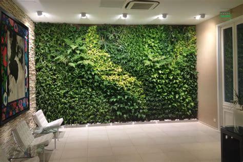 Patio Home Decor by Ideas Para Decorar La Casa Con Jardines Interiores