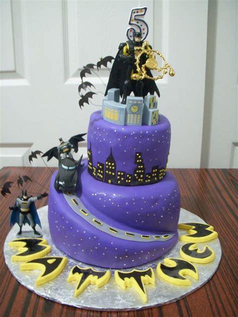 Batman Cake Decorations by 79 Best Images About Batman Cakes On