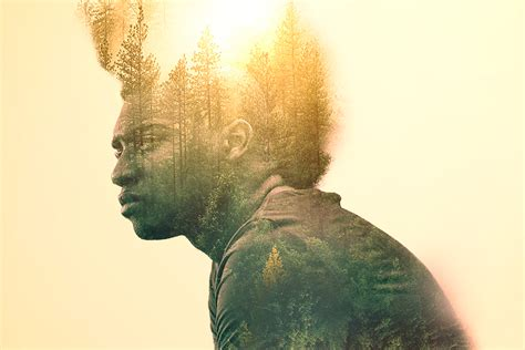 tutorial double exposure di photoshop photoshop tutorial create a double exposure image in