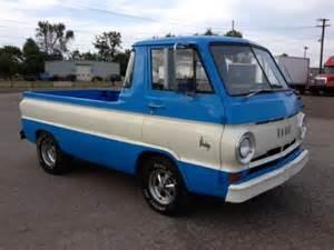 1964 dodge a100 up for auction mopar