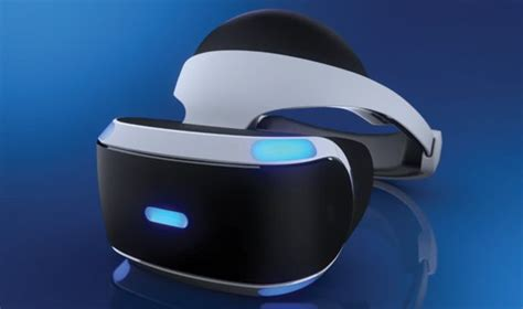 Psn Search Psvr 2017 What Next For Playstation Vr