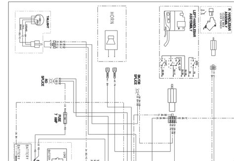 2006 polaris sportsman 500 wiring diagram wiring diagrams
