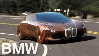 Bmw Vision The Ideas The Bmw Vision Next 100