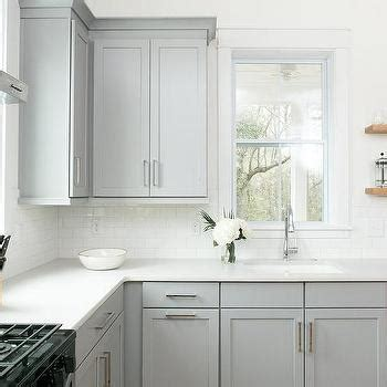 Dove Grey Kitchen Cabinets Kitchen Design Decor Photos Pictures Ideas Inspiration Paint Colors And Remodel Page 5