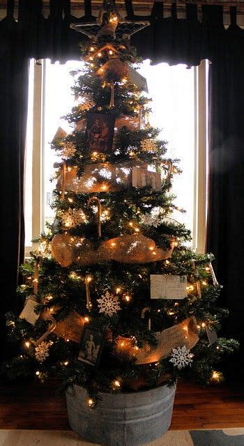 slim christmas tree in galvanized bucket 1000 ideas about real tree on slim tree trees and