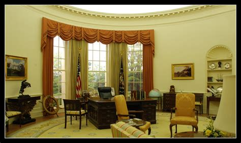 The White House Interior By Echengshi On Deviantart