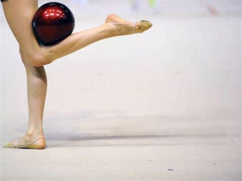 pedana ginnastica ritmica san marino ginnastica ritmica giulia casali e lucia
