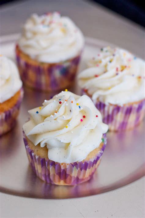 bridal shower cupcake recipes bridal shower vanilla confetti cupcakes bs in the kitchen