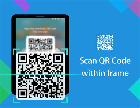 android scan qr code qr scanner android apps on play