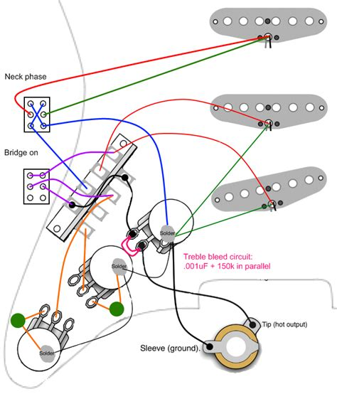 strat wiring diagram strat schematic mifinder co