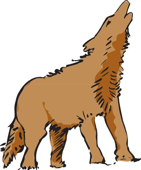 coyote clipart coyote clipart cliparts co
