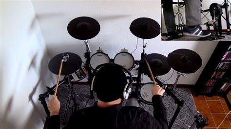 Ezx Drummer 2 Made Of Metal devin townsend proyect stormbending drum cover hq hd