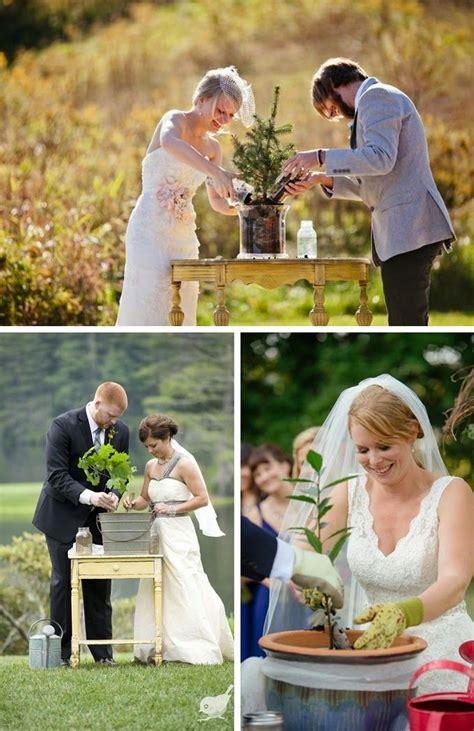 outdoor wedding unity ideas 11 wedding unity ceremony ideas receptions washing