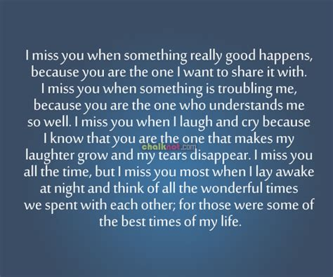 I You Quotes I Miss You Quotes For Image Quotes At Hippoquotes