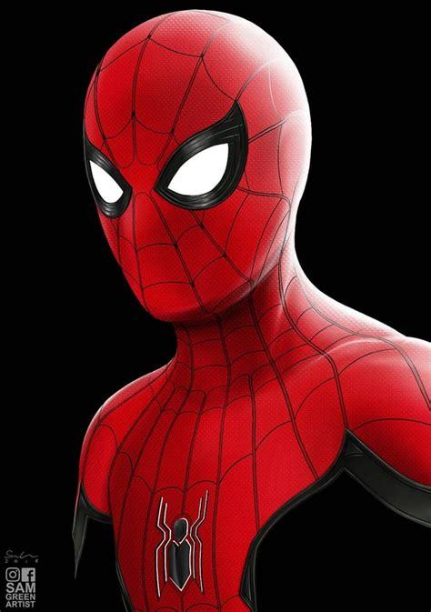 spiderman neon colorway spiderman  spiderman
