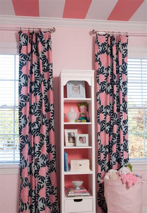 Pink And Navy Curtains with Pink And Navy Blue Bedroom With Pink And Blue Curtains Pink Maze Headboard