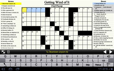 best crossword app android crosswords appstore for android