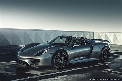 porsche 918 spyder porsche 918 spyder looking sharp in latest photoshoot
